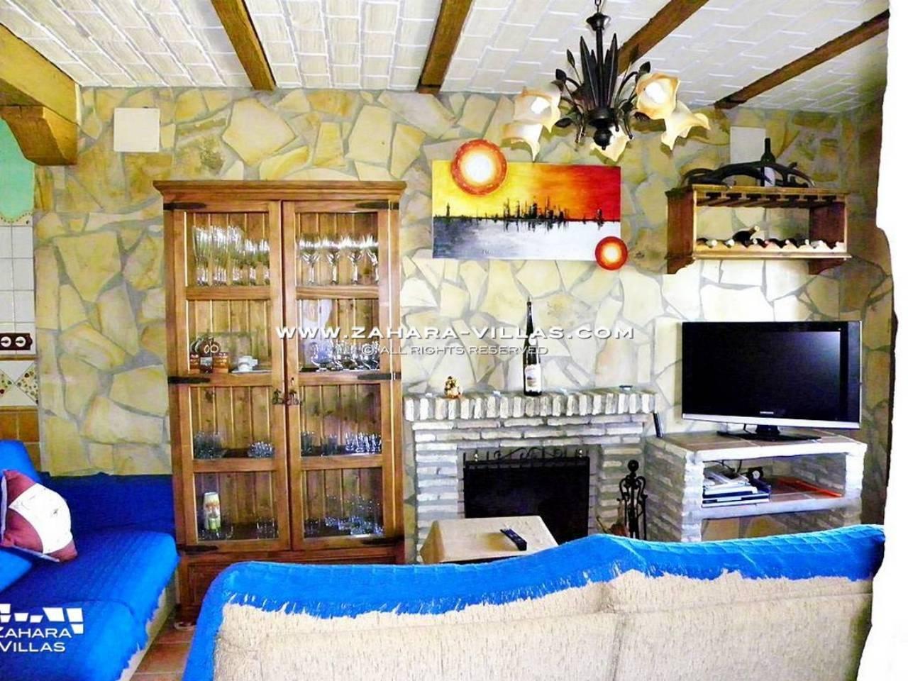 Imagen 2 de Villa in Chiclana
