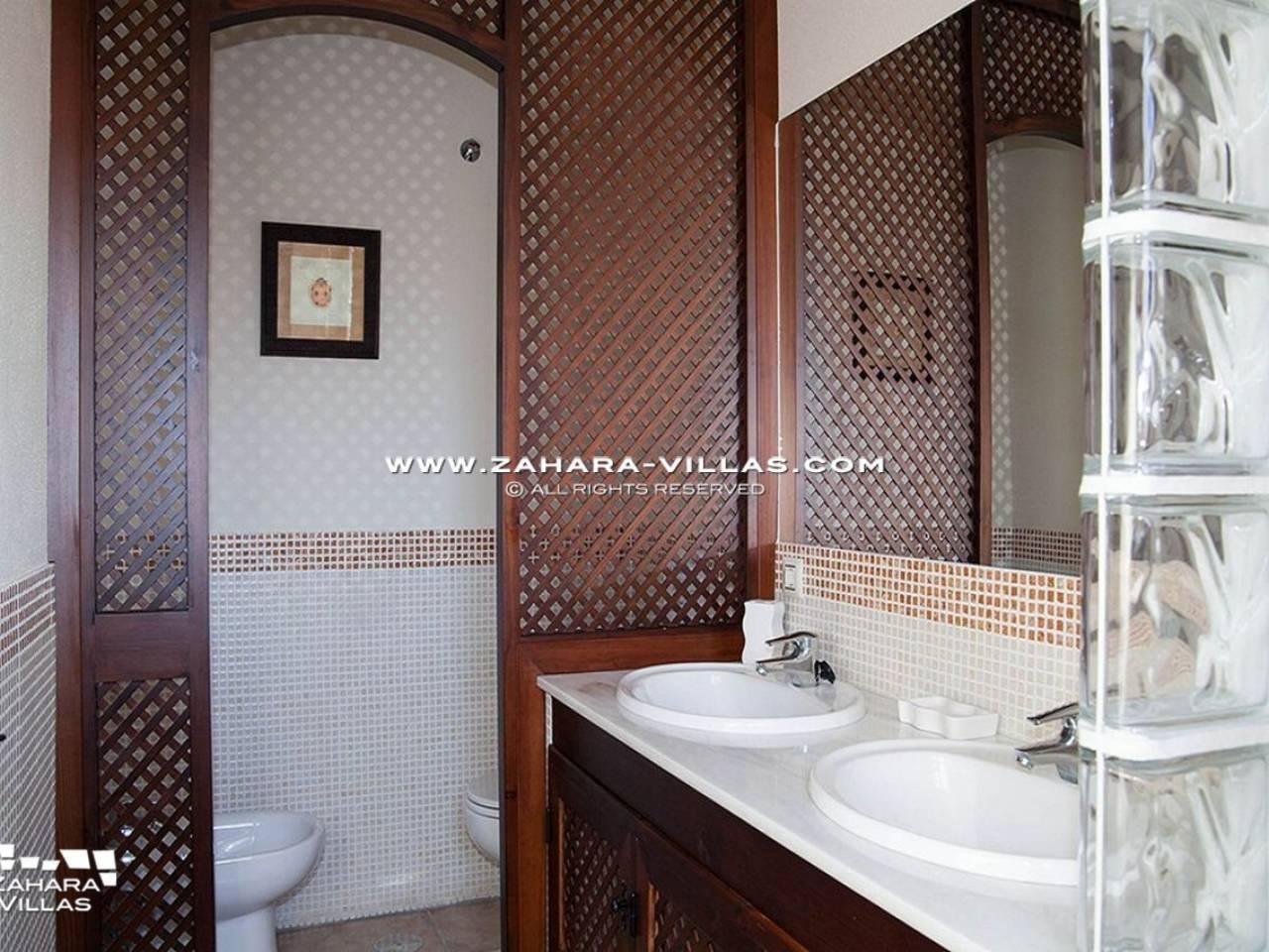 "Imagen 11 de Townhouse in urbanization ""Jardines de Zahara"" for sale"