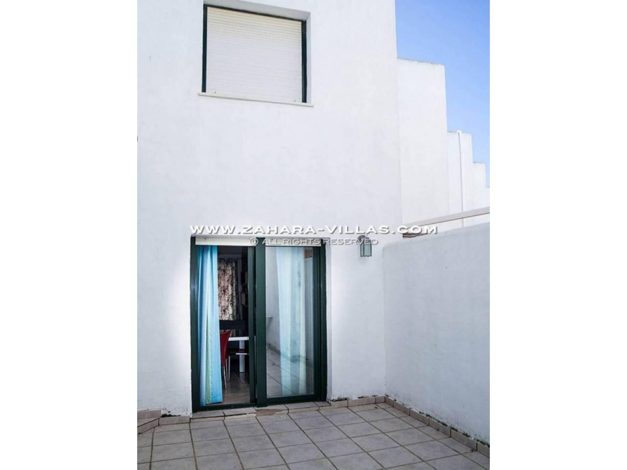 "Imagen 17 de Townhouse in urbanization ""Jardines de Zahara"" for sale"