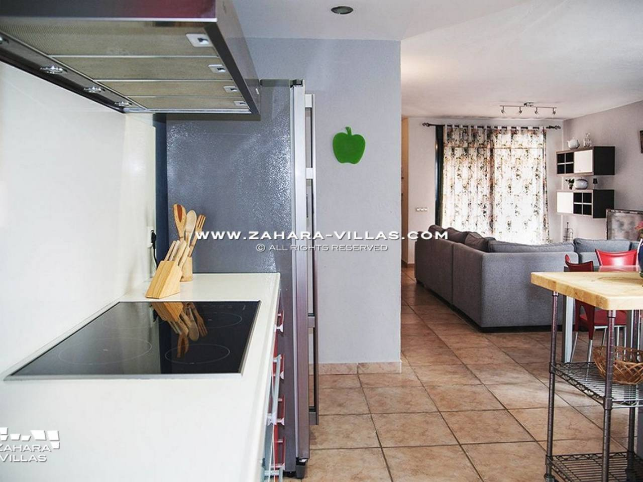 "Imagen 7 de Townhouse in urbanization ""Jardines de Zahara"" for sale"