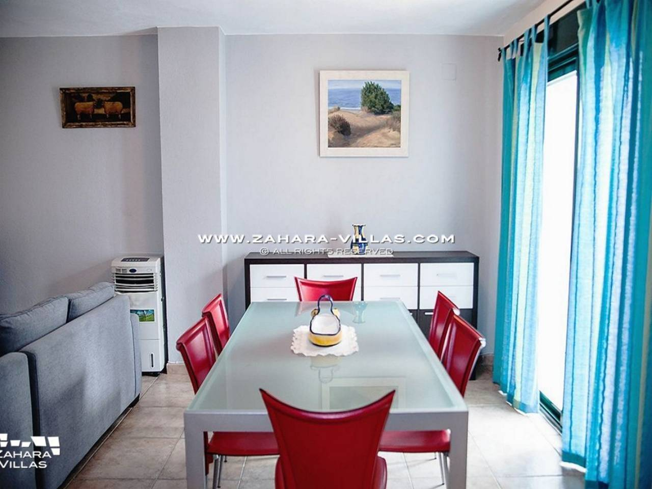 "Imagen 8 de Townhouse in urbanization ""Jardines de Zahara"" for sale"