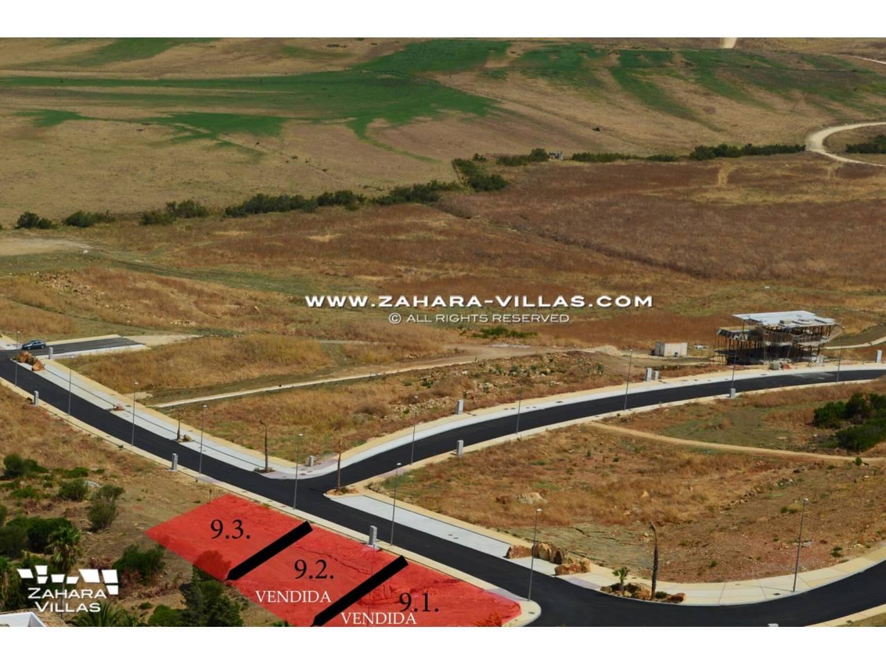 Imagen 2 de Plot new construction for sale