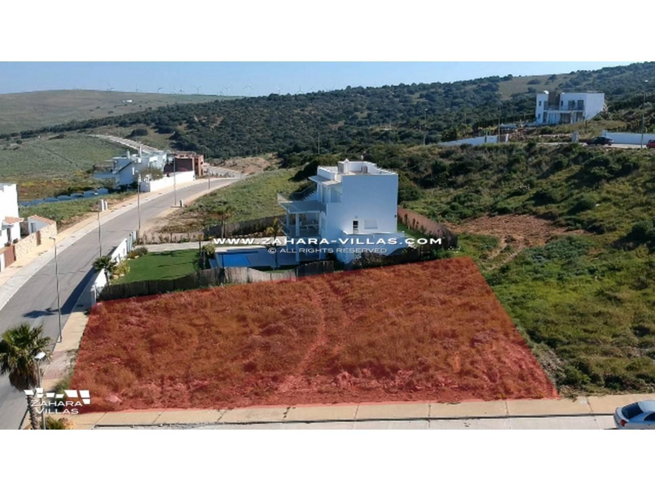 Imagen 3 de Plot new construction for sale