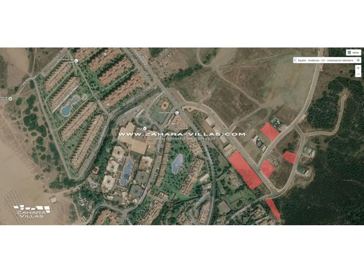 Imagen 6 de Plot new construction for sale