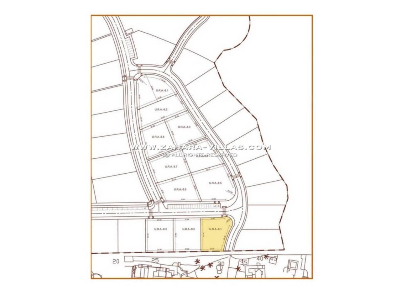 Imagen 2 de Bau-Grundstück zu verkaufen