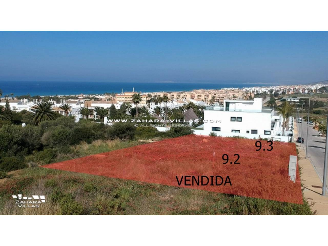 Imagen 4 de Plot new construction for sale