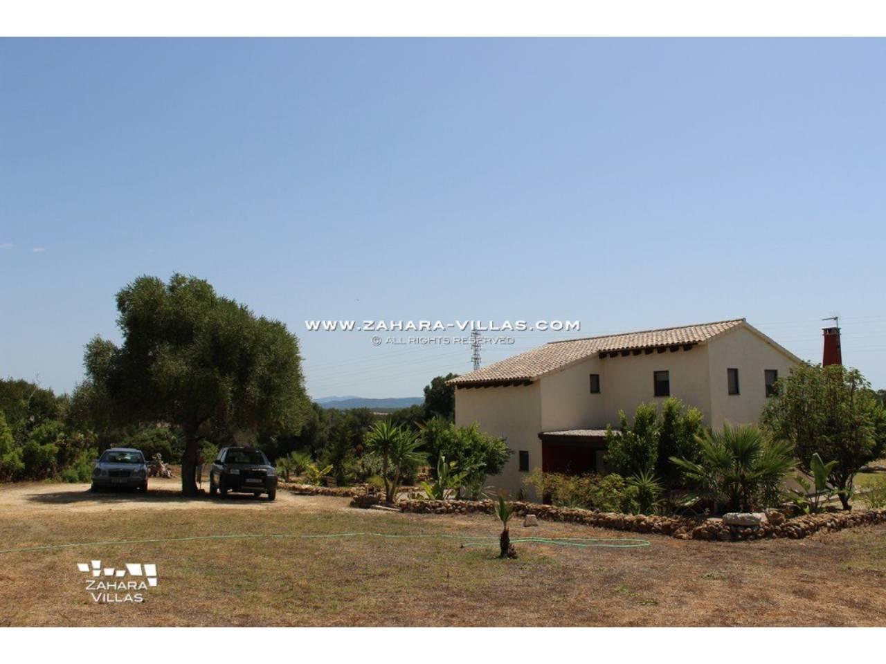 Imagen 2 de Casa en venta en el Cerro de los Abejaruco (Vejer de la Frontera)