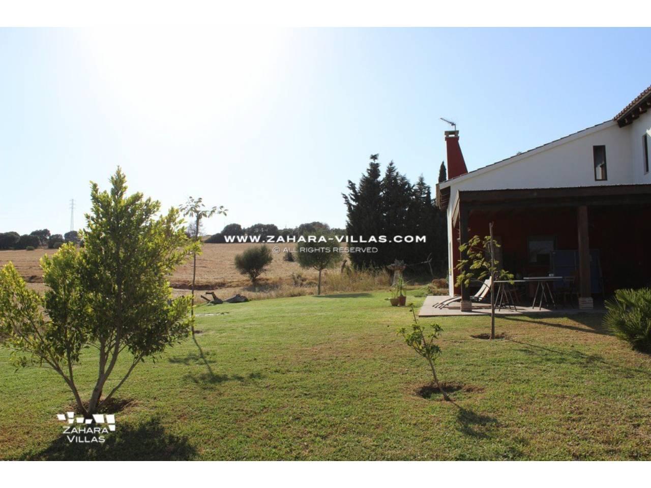 Imagen 4 de Casa en venta en el Cerro de los Abejaruco (Vejer de la Frontera)