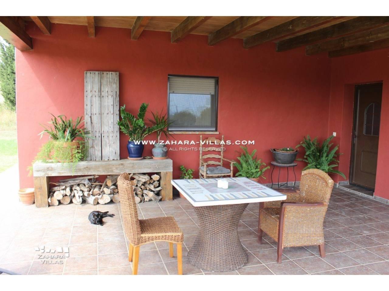 Imagen 5 de Casa en venta en el Cerro de los Abejaruco (Vejer de la Frontera)