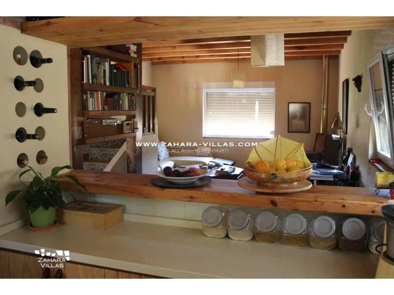 Imagen 6 de Casa en venta en el Cerro de los Abejaruco (Vejer de la Frontera)