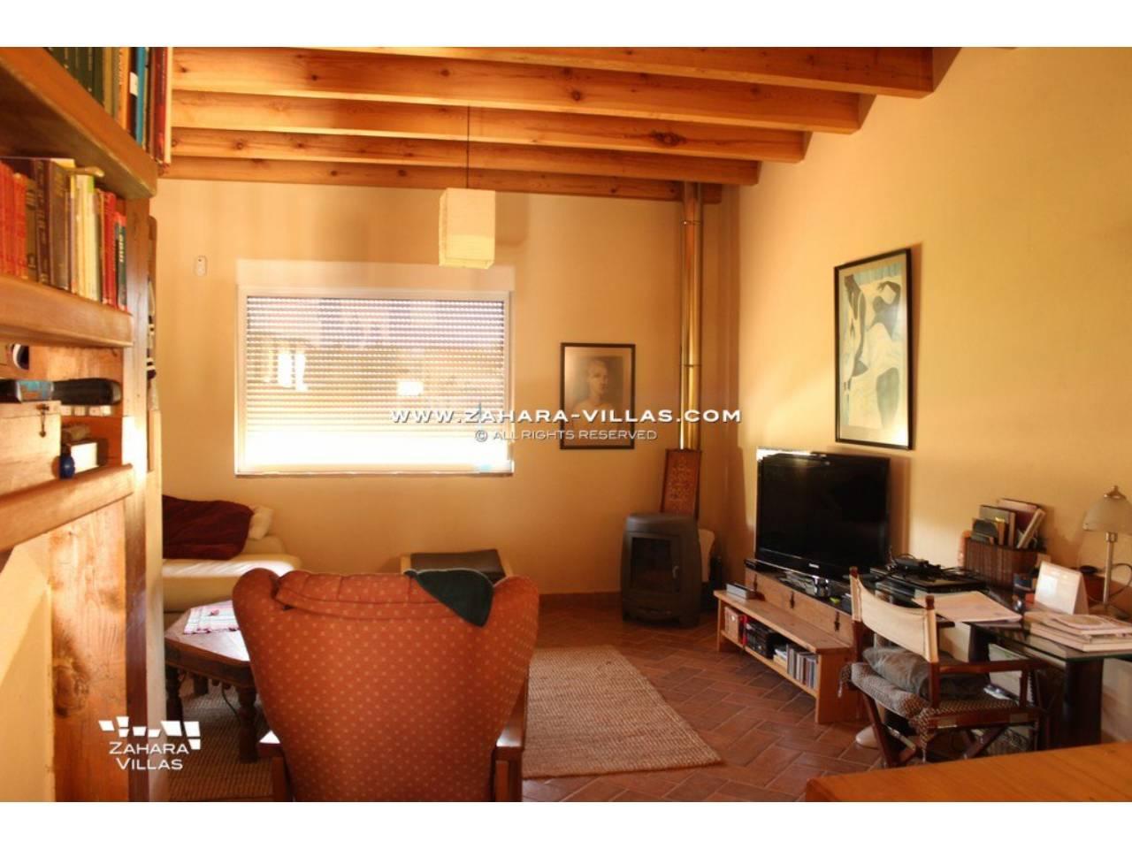 Imagen 8 de Casa en venta en el Cerro de los Abejaruco (Vejer de la Frontera)