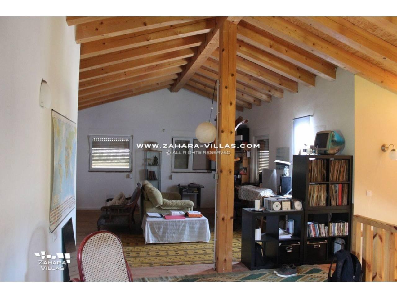 Imagen 9 de Casa en venta en el Cerro de los Abejaruco (Vejer de la Frontera)