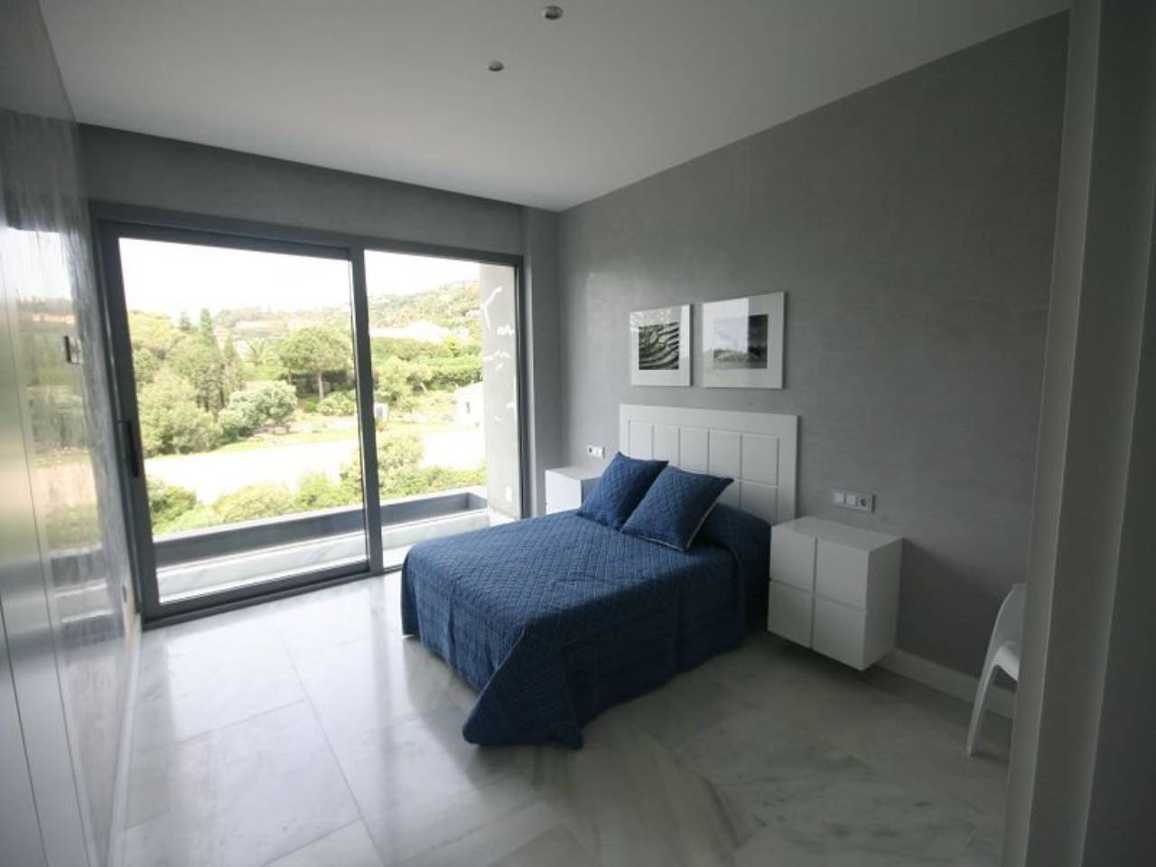 Imagen 15 de Wonderful Villa for sale with sea views in the beach Los Alemanes