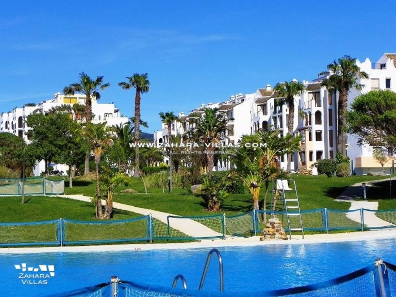 "Imagen 11 de Apartment for sale in urbanization ""Atlanterra Playa"""