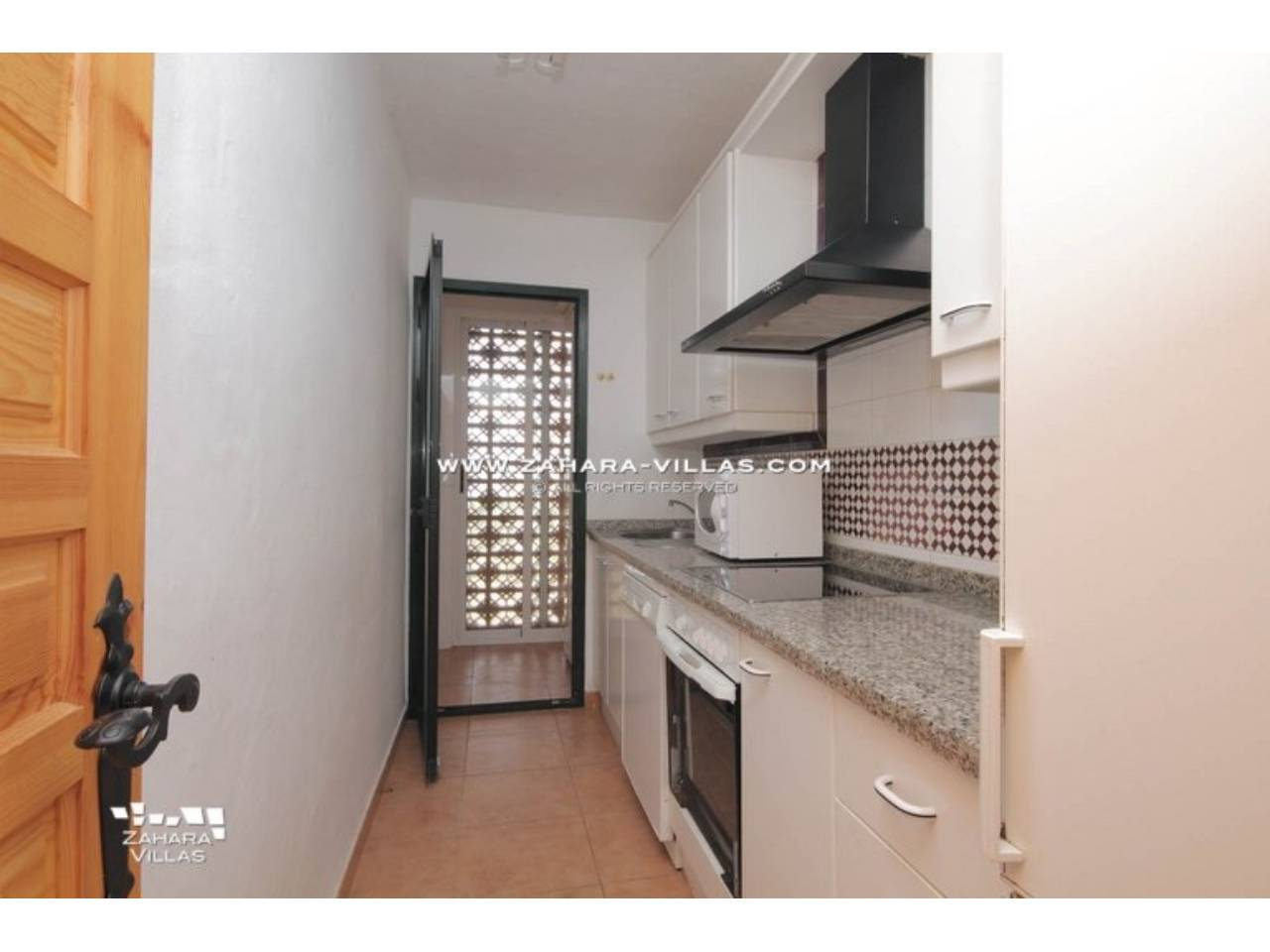"Imagen 5 de Apartment for sale in urbanization ""Atlanterra Playa"""