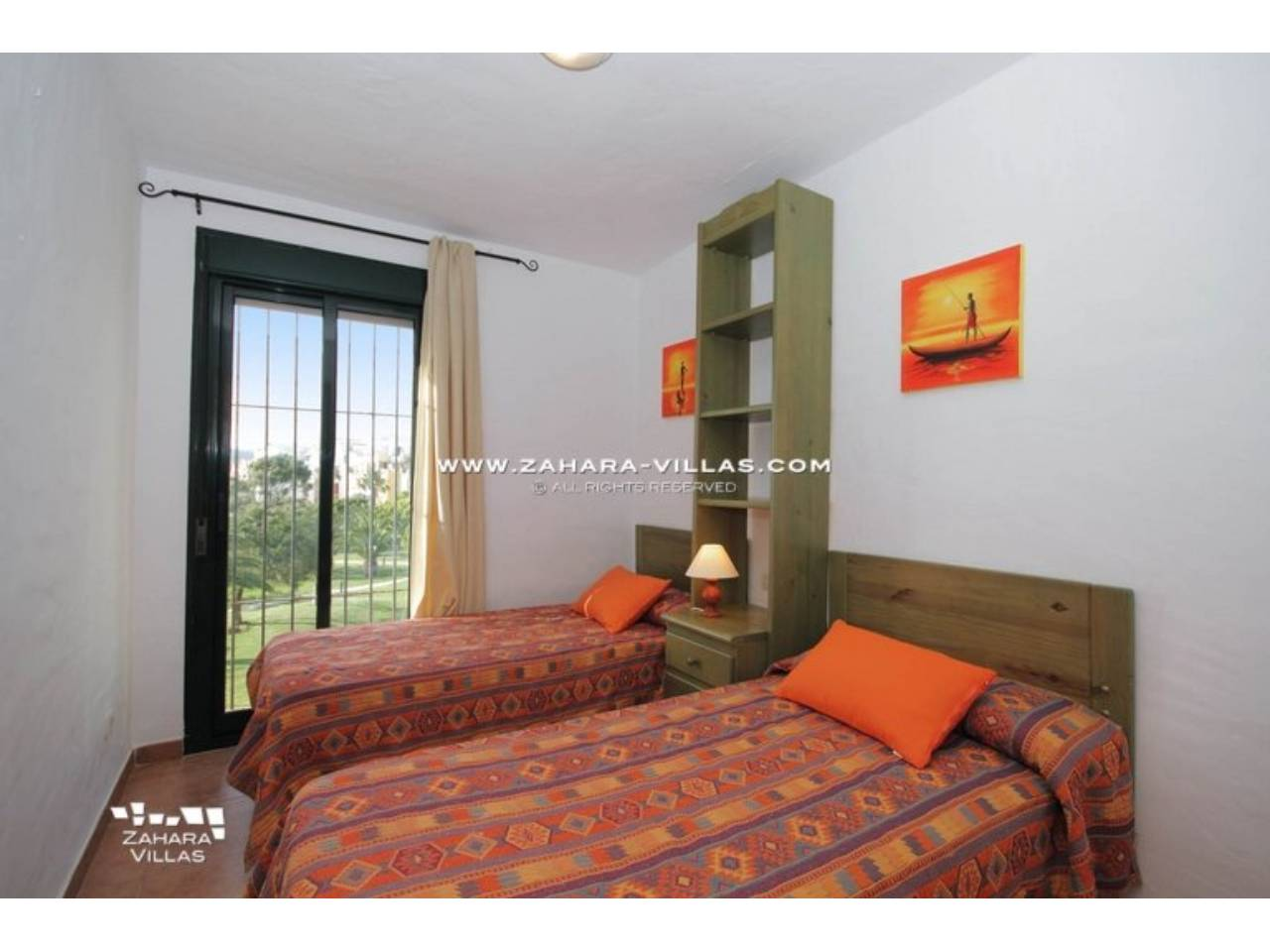 "Imagen 6 de Apartment for sale in urbanization ""Atlanterra Playa"""