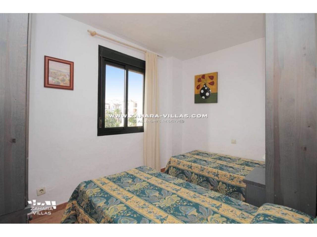 "Imagen 7 de Apartment for sale in urbanization ""Atlanterra Playa"""