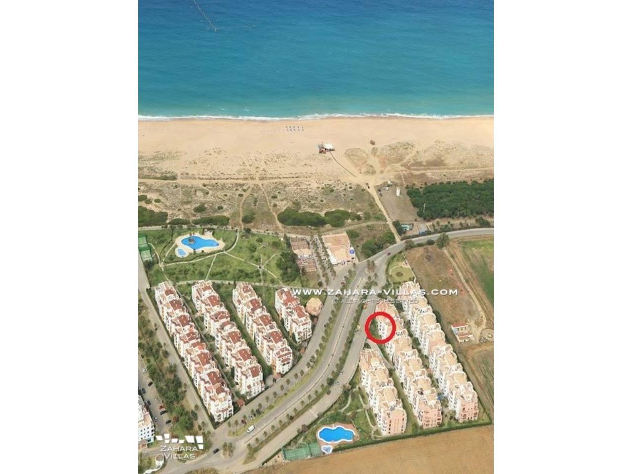 Imagen 26 de Apartment in Atlanterra-Sol zu verkaufen