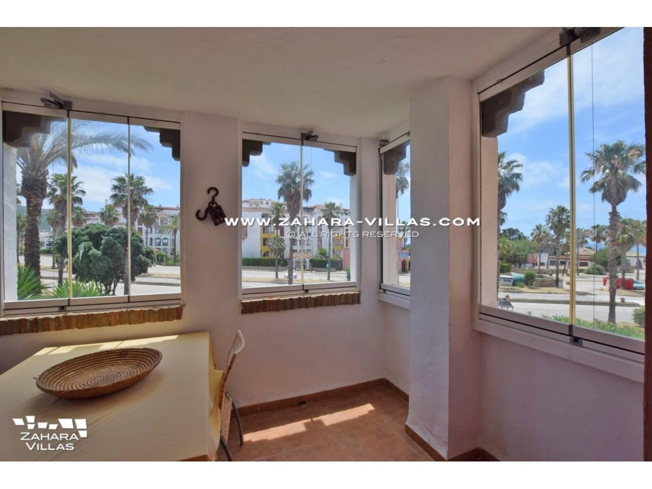 Imagen 21 de Apartment in Atlanterra-Sol zu verkaufen