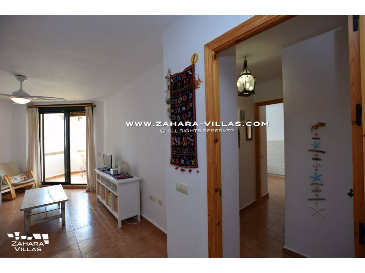 Imagen 5 de Apartment in Atlanterra-Sol zu verkaufen