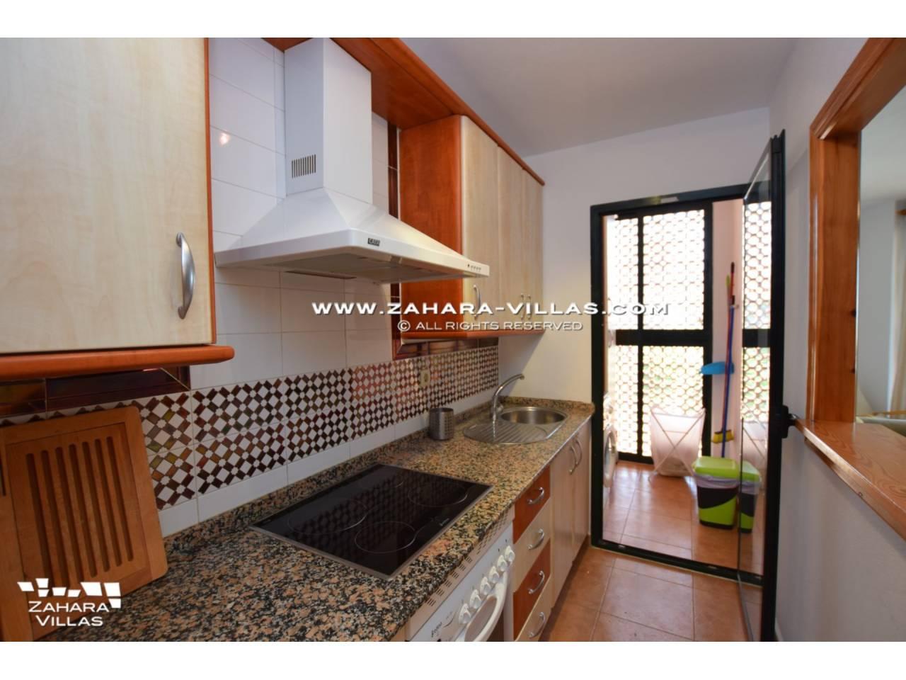 Imagen 20 de Apartment in Atlanterra-Sol zu verkaufen