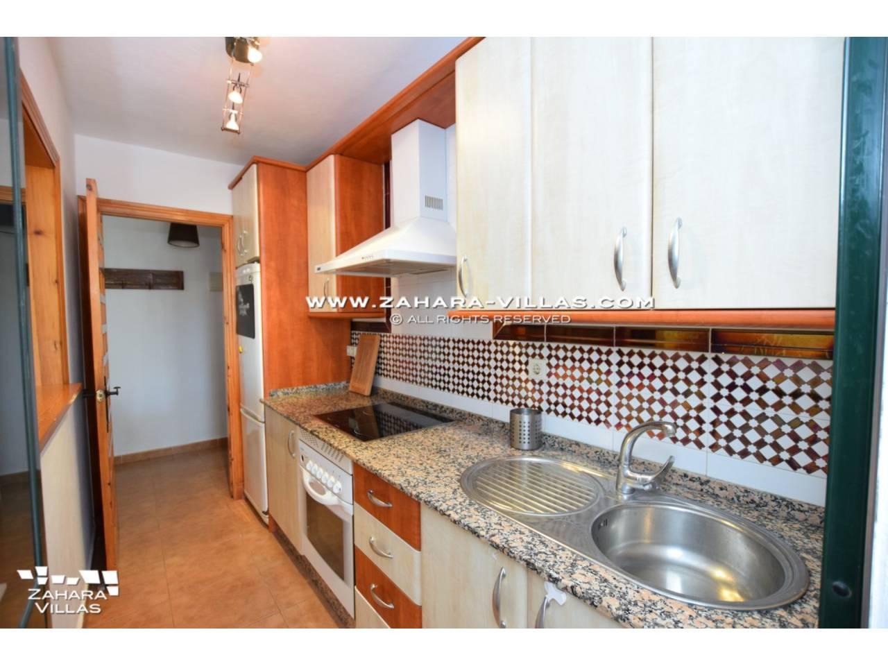 Imagen 22 de Apartment in Atlanterra-Sol zu verkaufen