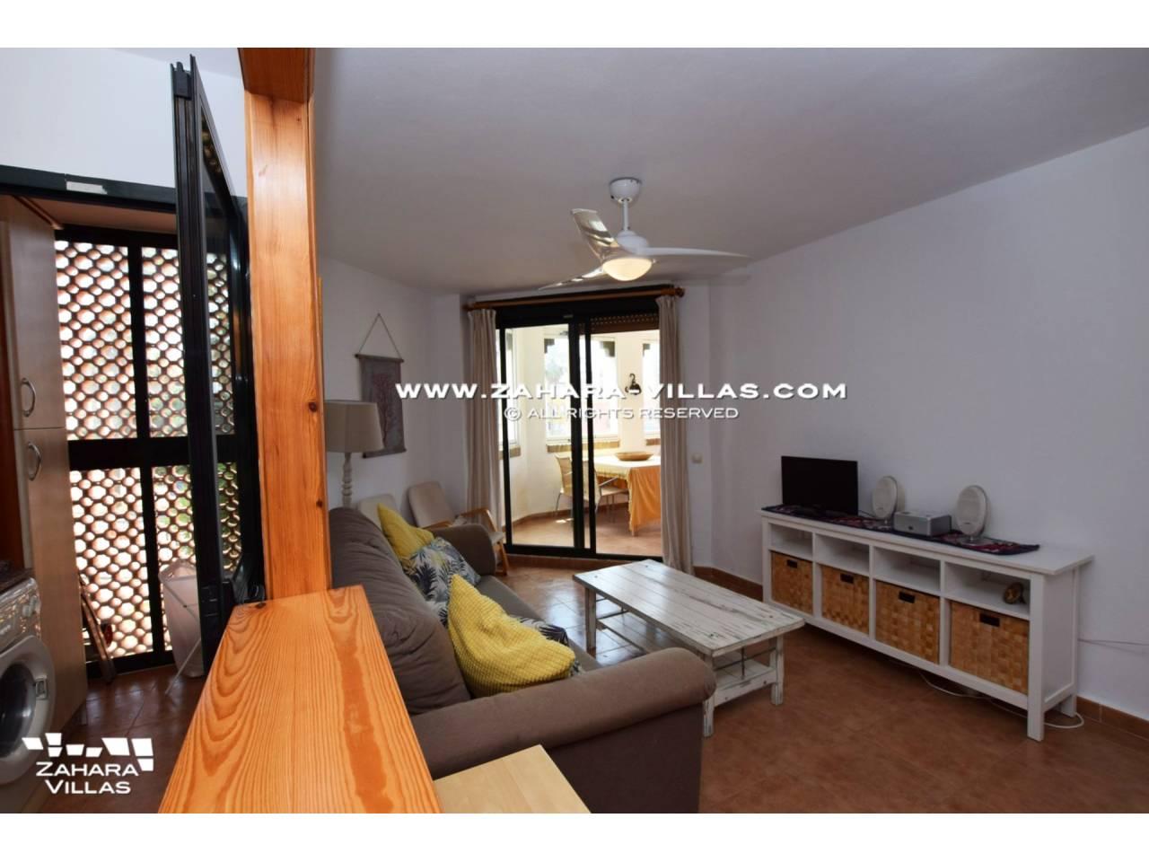 Imagen 4 de Apartment in Atlanterra-Sol zu verkaufen