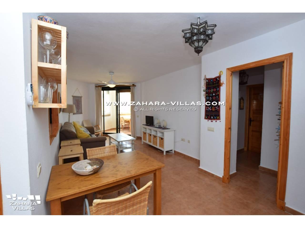 Imagen 7 de Apartment in Atlanterra-Sol zu verkaufen
