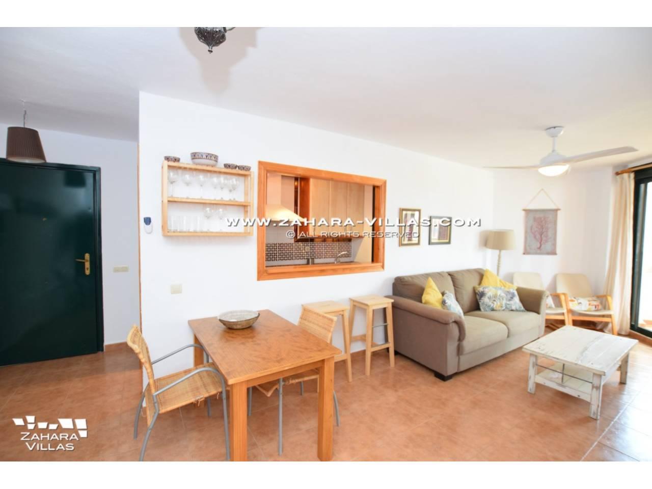 Imagen 9 de Apartment in Atlanterra-Sol zu verkaufen