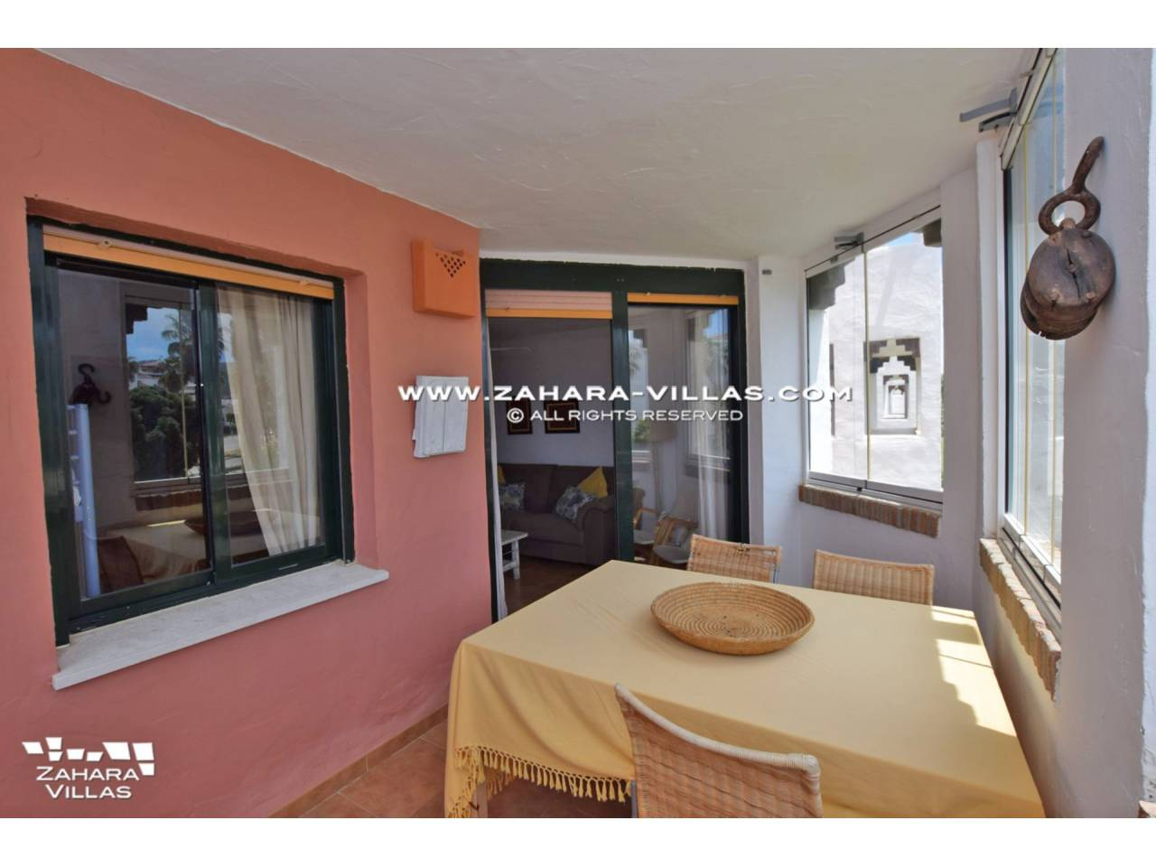 Imagen 23 de Apartment in Atlanterra-Sol zu verkaufen