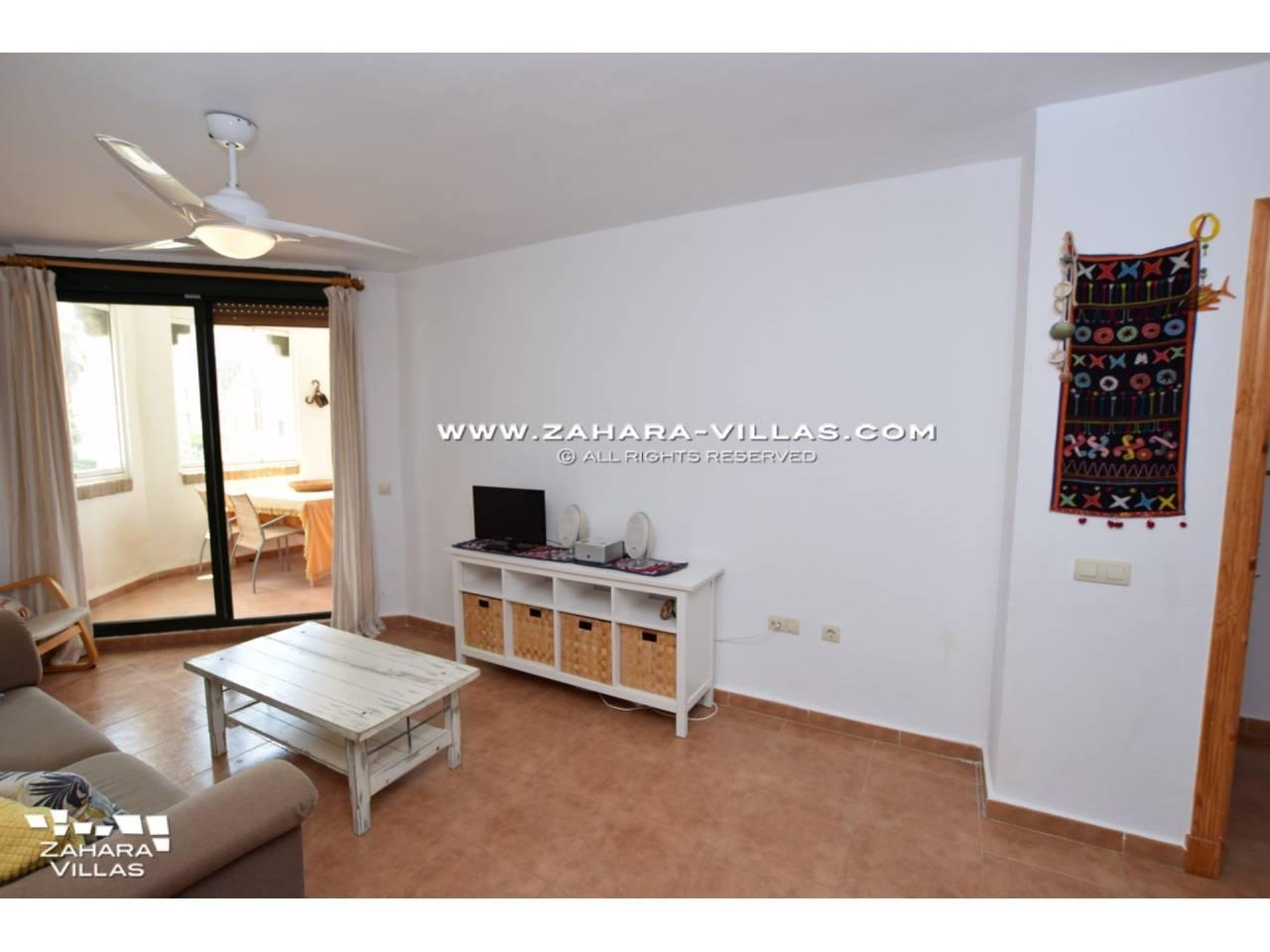 Imagen 24 de Apartment in Atlanterra-Sol zu verkaufen