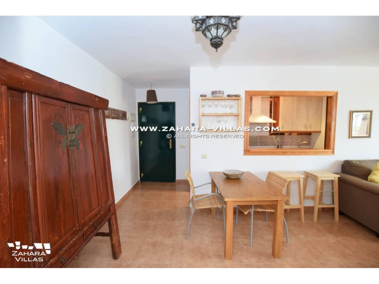 Imagen 25 de Apartment in Atlanterra-Sol zu verkaufen
