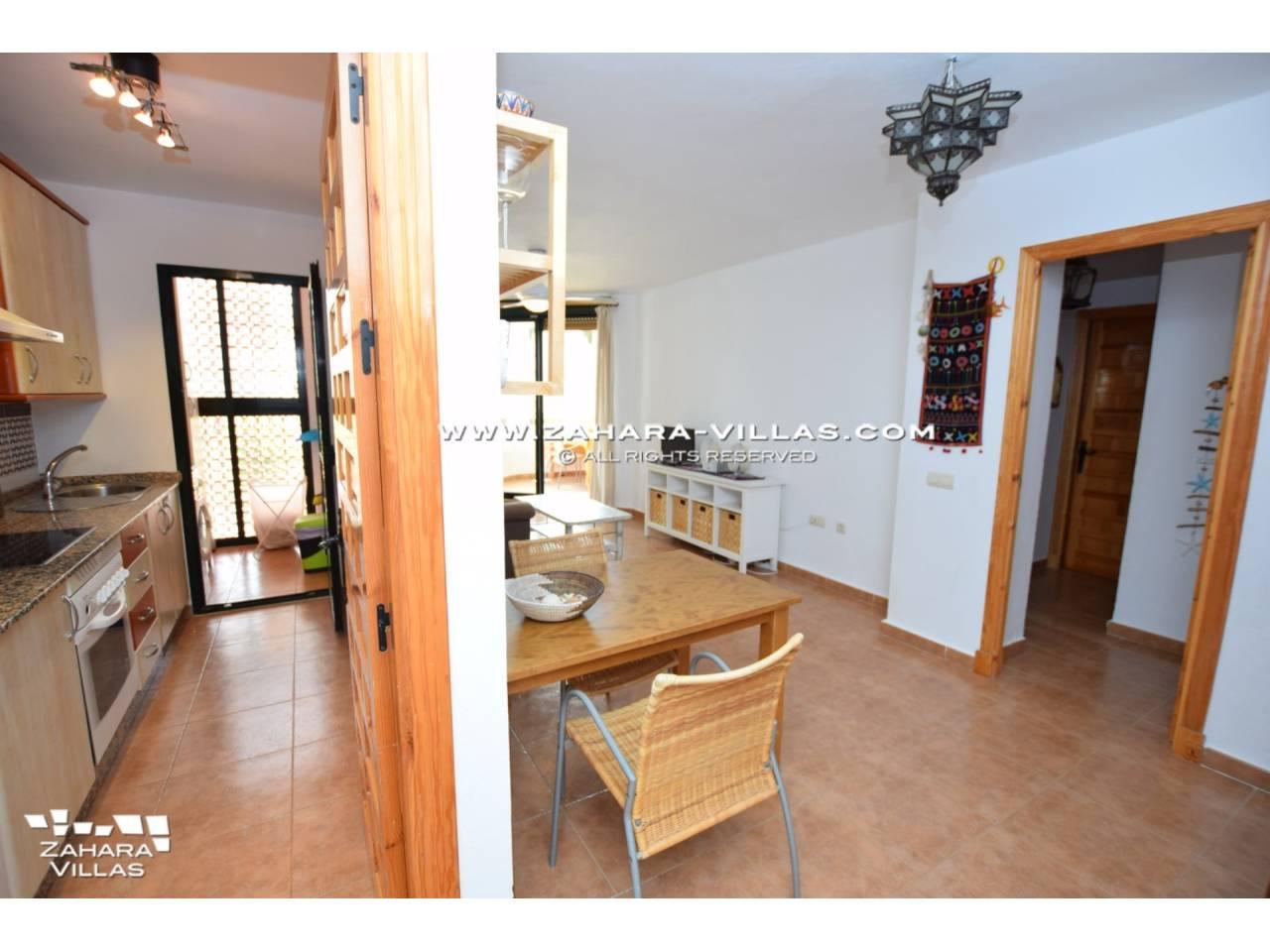 Imagen 3 de Apartment in Atlanterra-Sol zu verkaufen