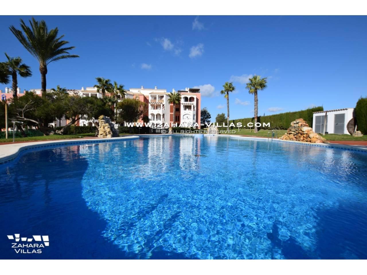 Imagen 6 de Apartment in Atlanterra-Sol zu verkaufen