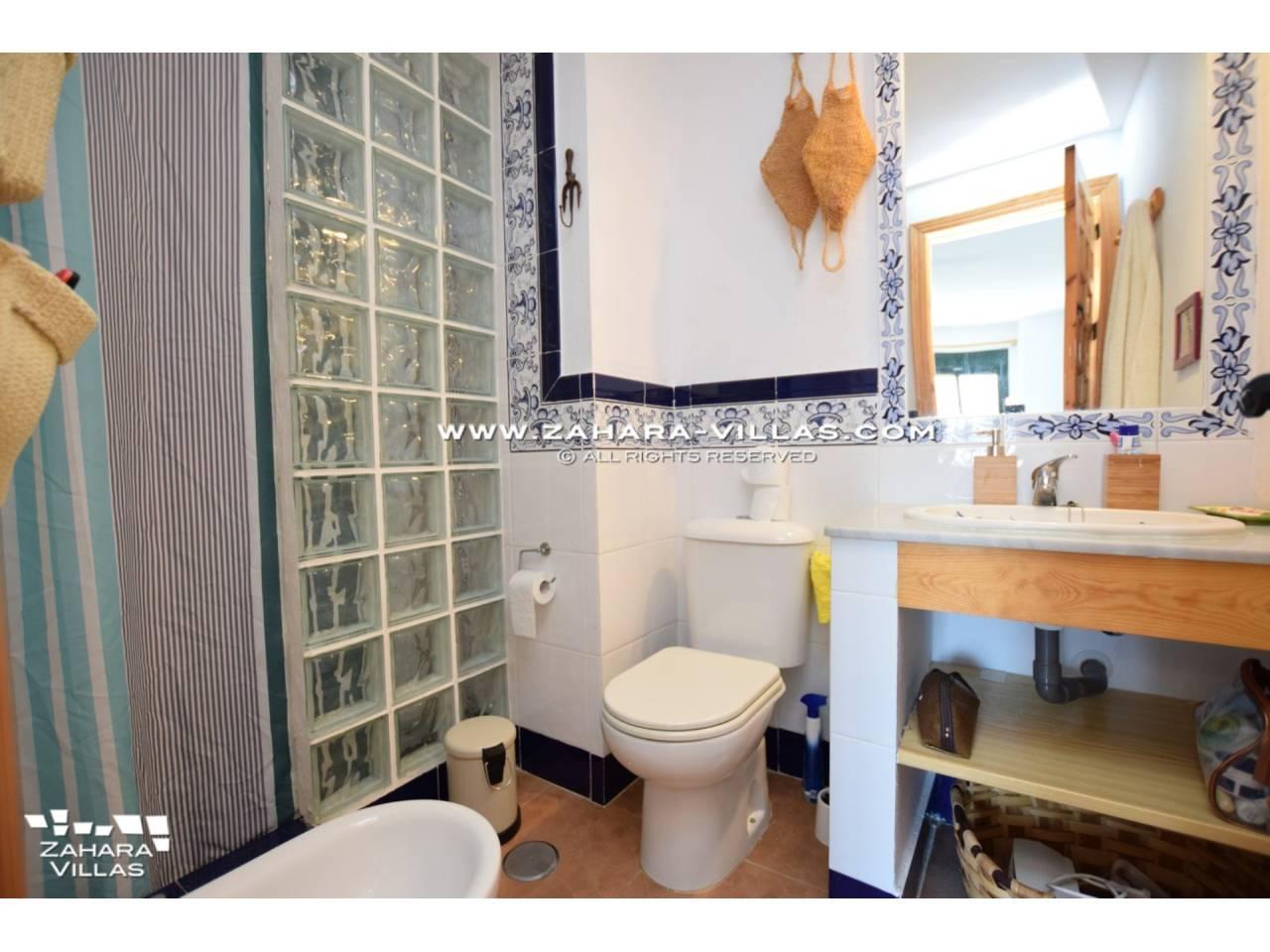 Imagen 19 de Apartment in Atlanterra-Sol zu verkaufen