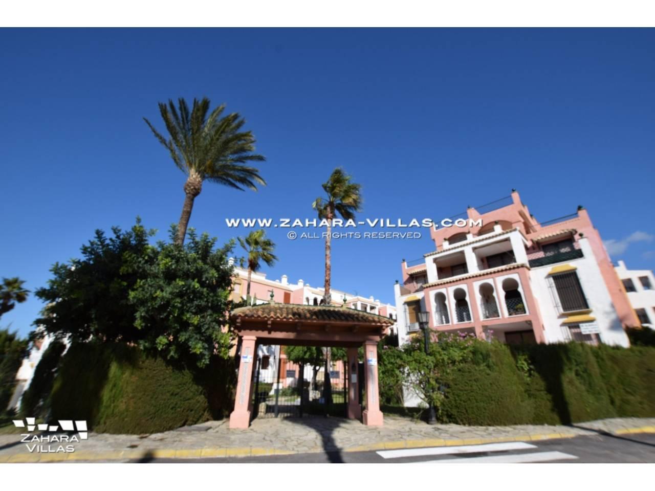 Imagen 8 de Apartment in Atlanterra-Sol zu verkaufen