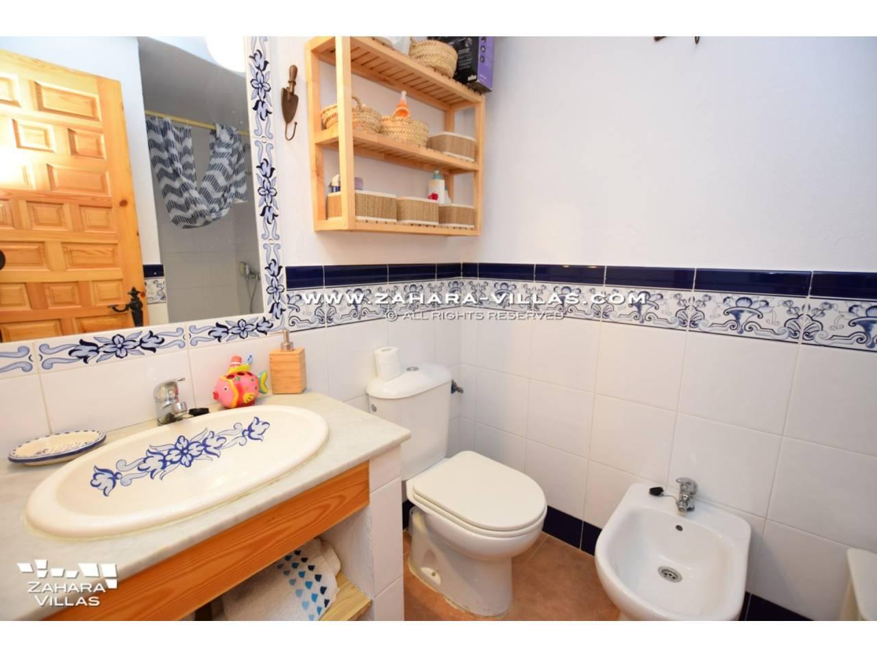 Imagen 15 de Apartment in Atlanterra-Sol zu verkaufen