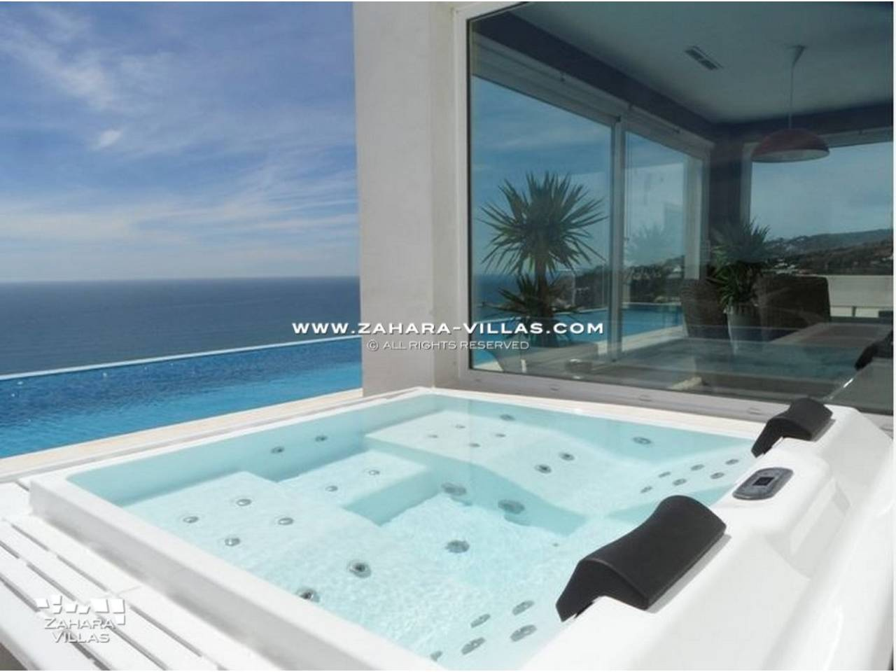 Imagen 12 de Villa new construction for sale