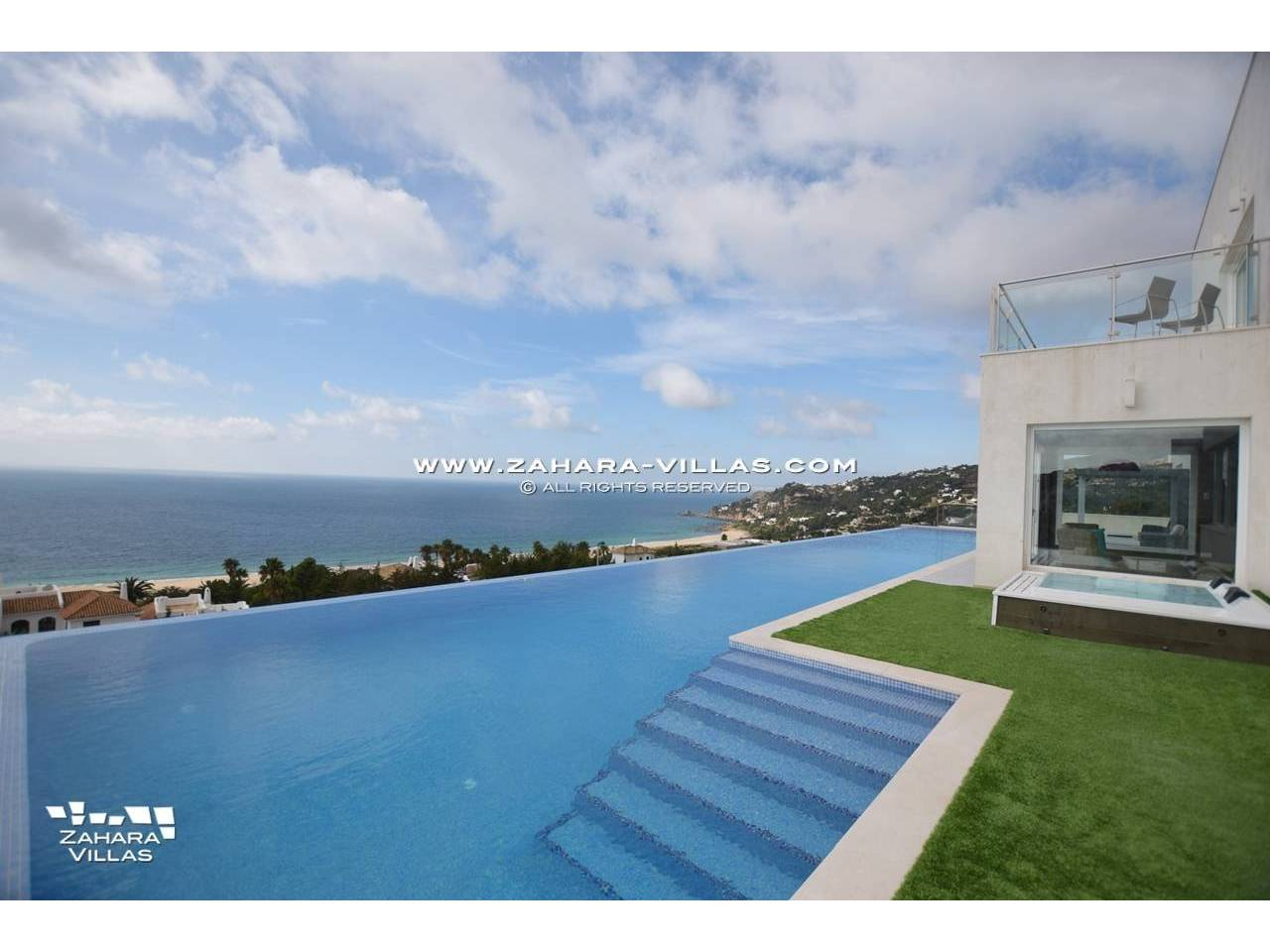 Imagen 2 de Villa new construction for sale