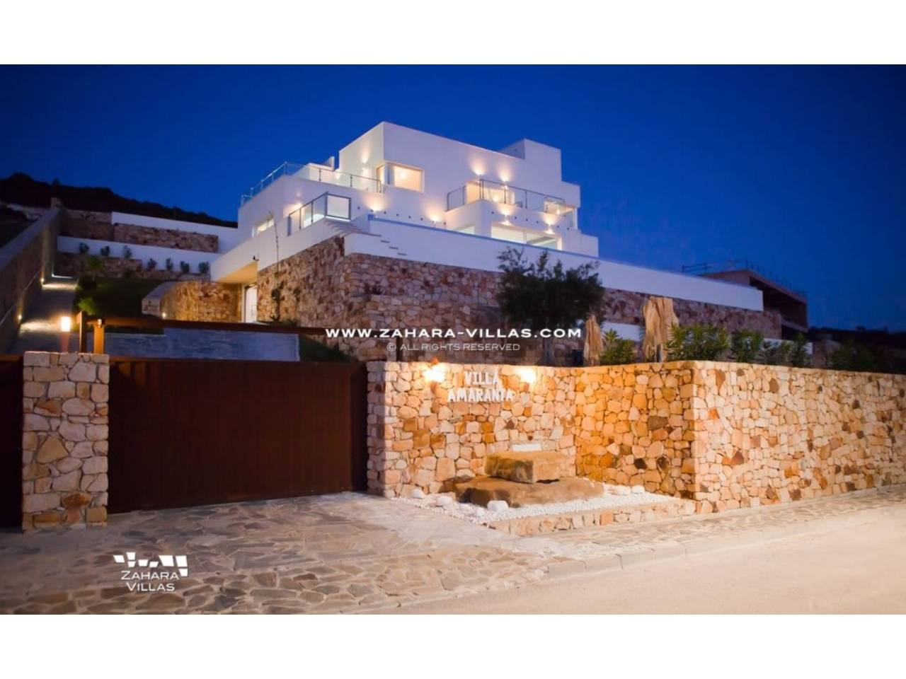 Imagen 1 de Villa new construction for sale