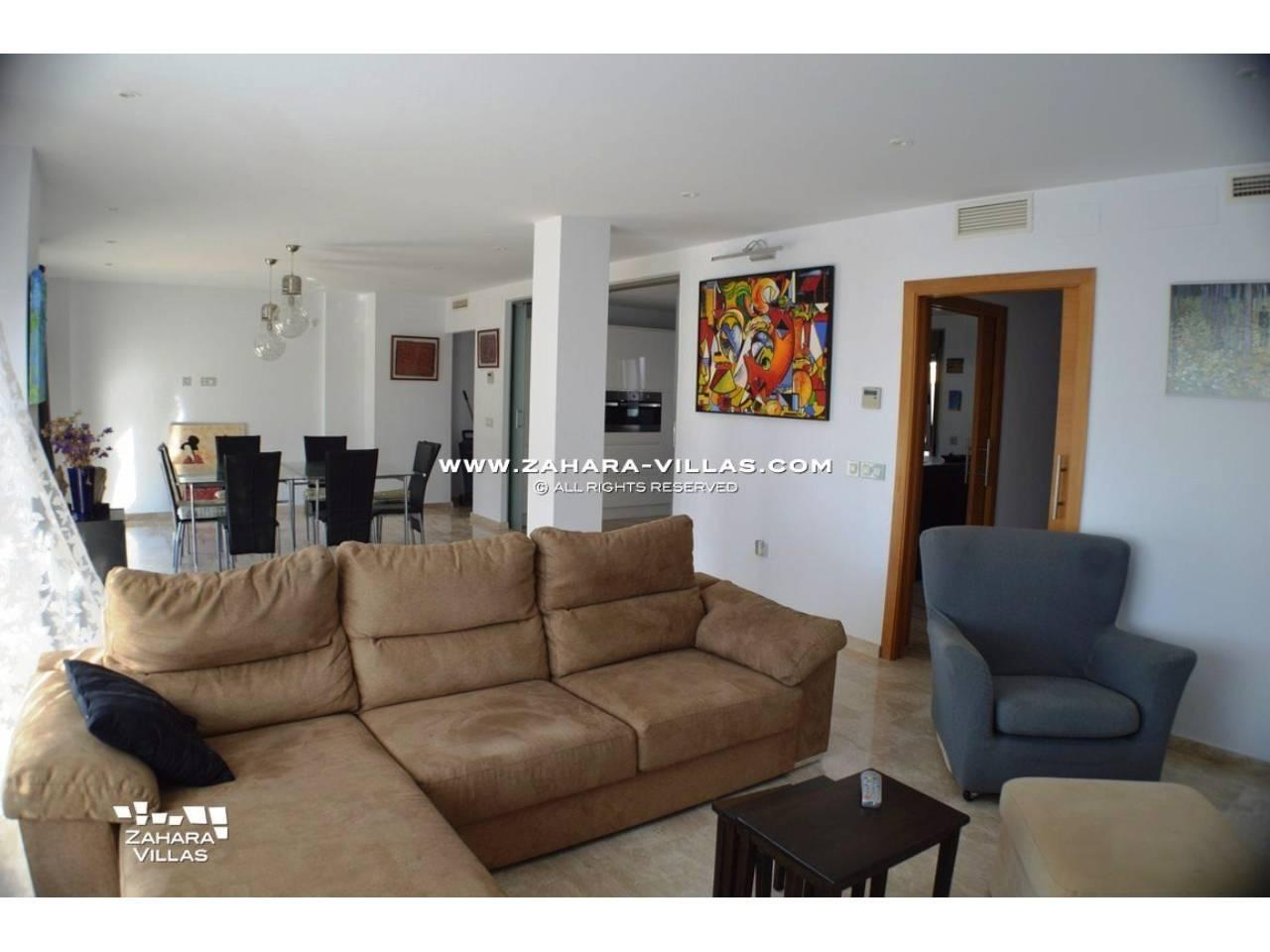 Imagen 6 de Adosado de nueva construcción en venta