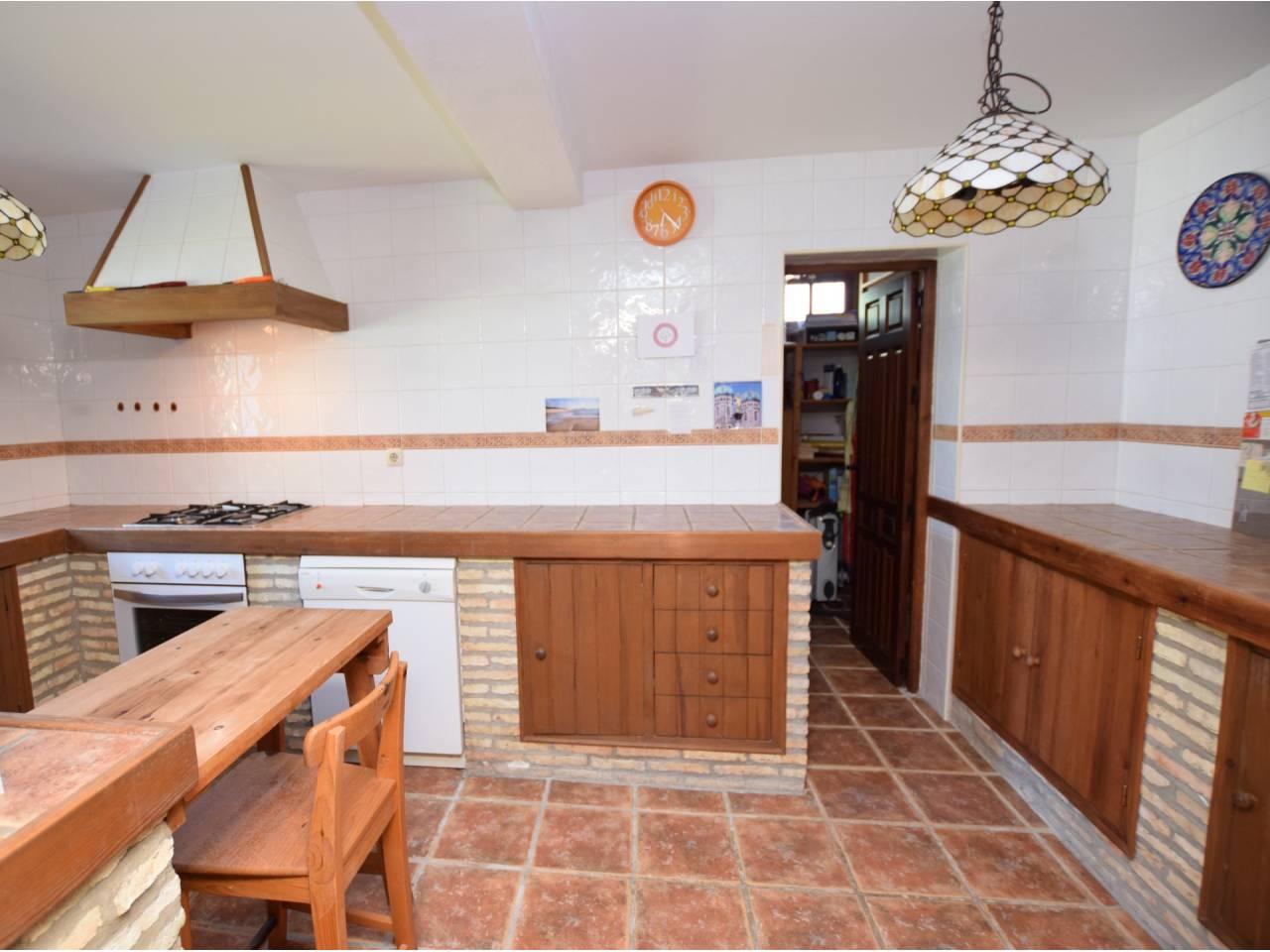 Imagen 13 de House for sale in Zahora ( Los Caños de Meca )
