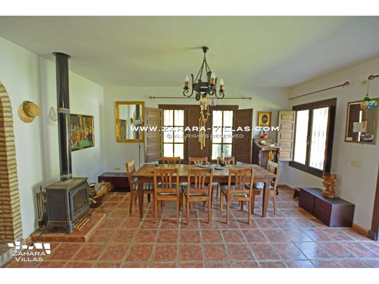 Imagen 16 de House for sale in Zahora ( Los Caños de Meca )