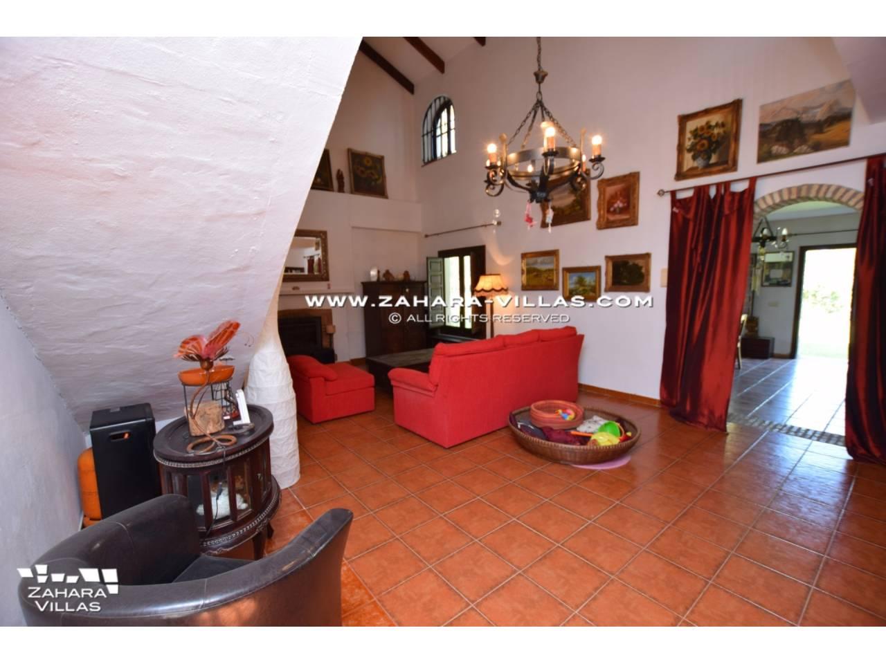 Imagen 18 de House for sale in Zahora ( Los Caños de Meca )