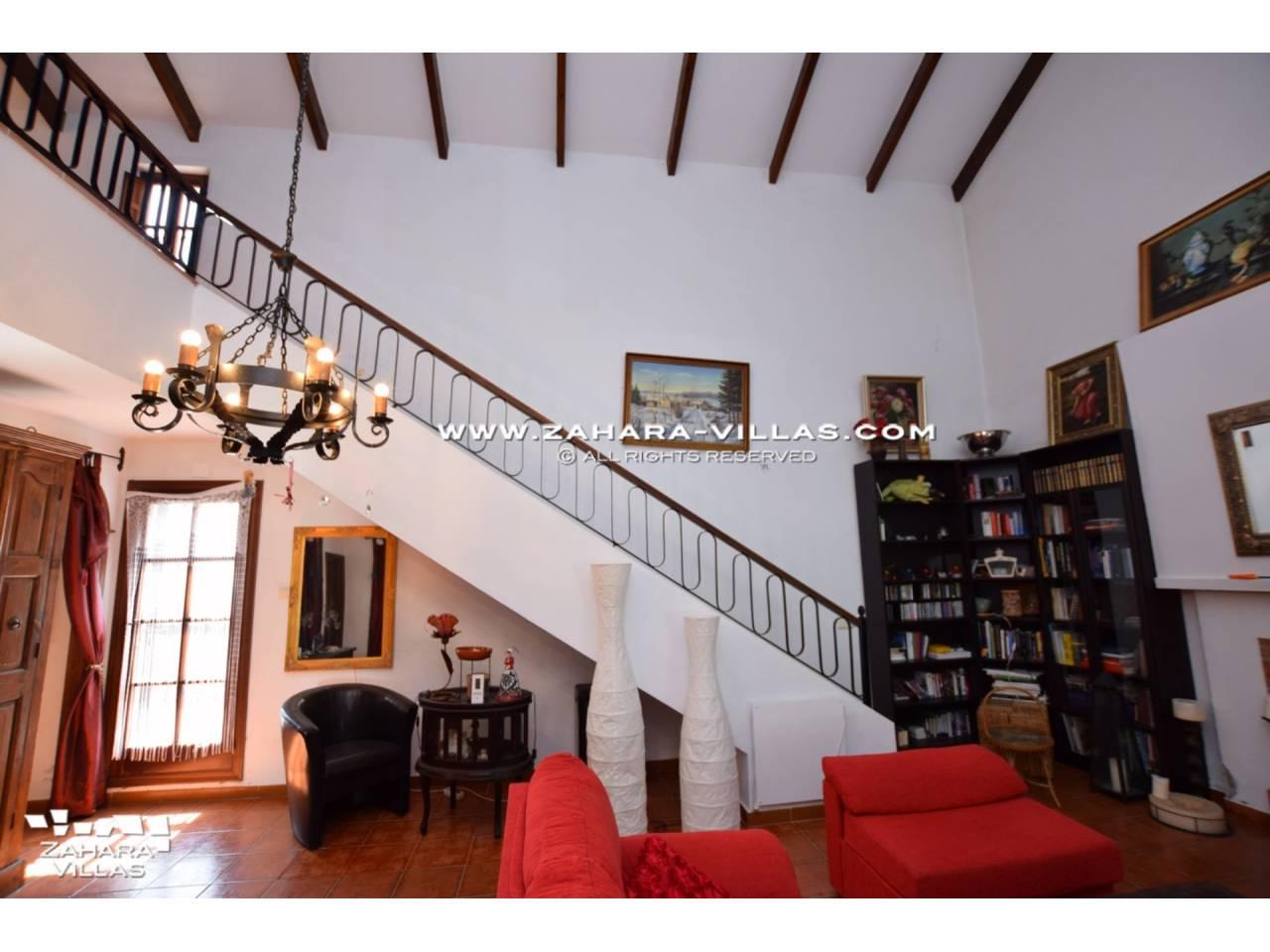 Imagen 19 de House for sale in Zahora ( Los Caños de Meca )