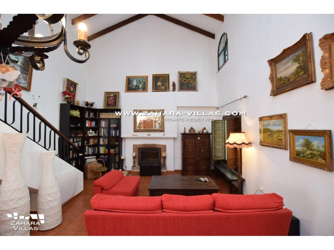 Imagen 20 de House for sale in Zahora ( Los Caños de Meca )