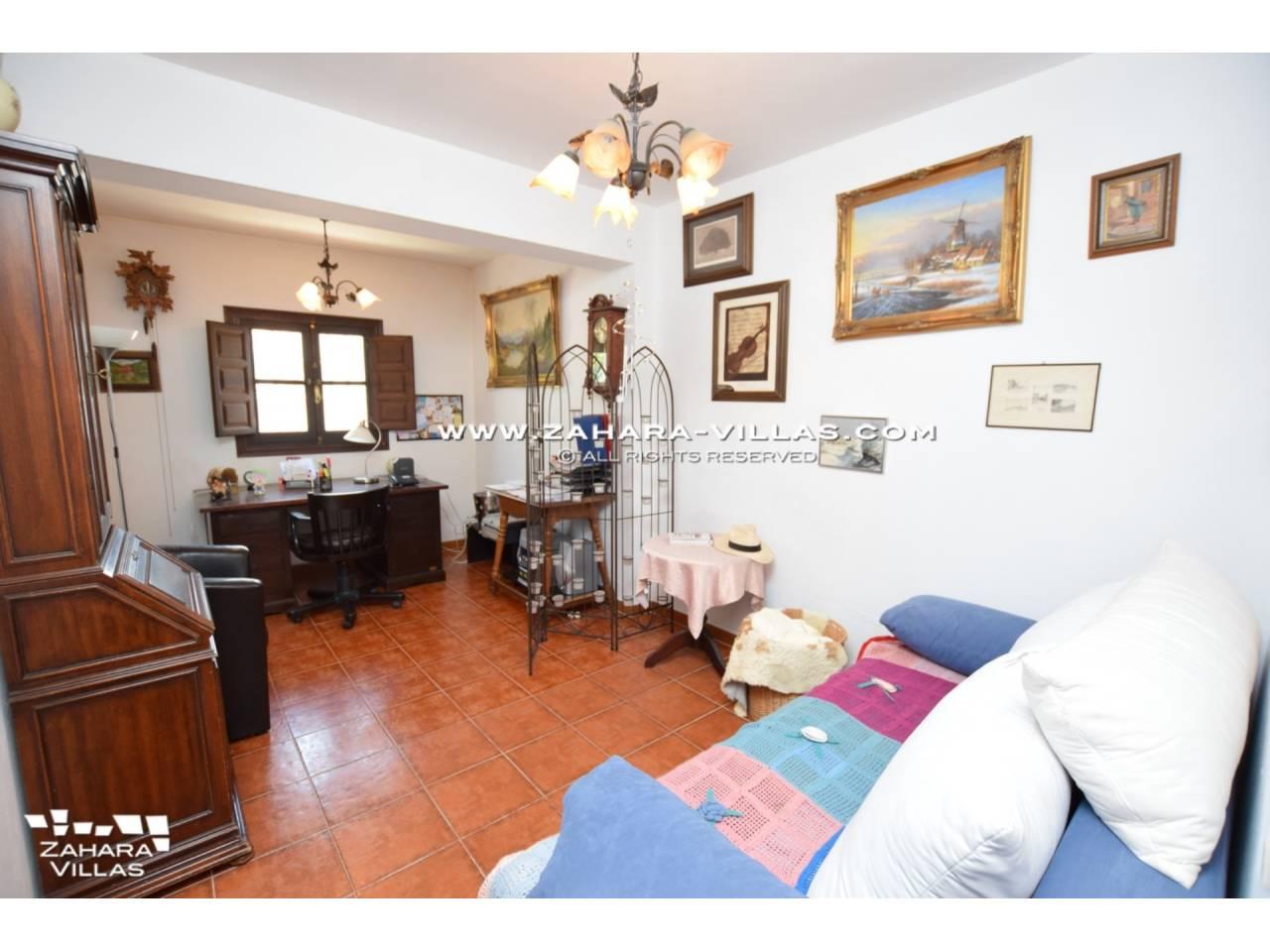 Imagen 22 de House for sale in Zahora ( Los Caños de Meca )