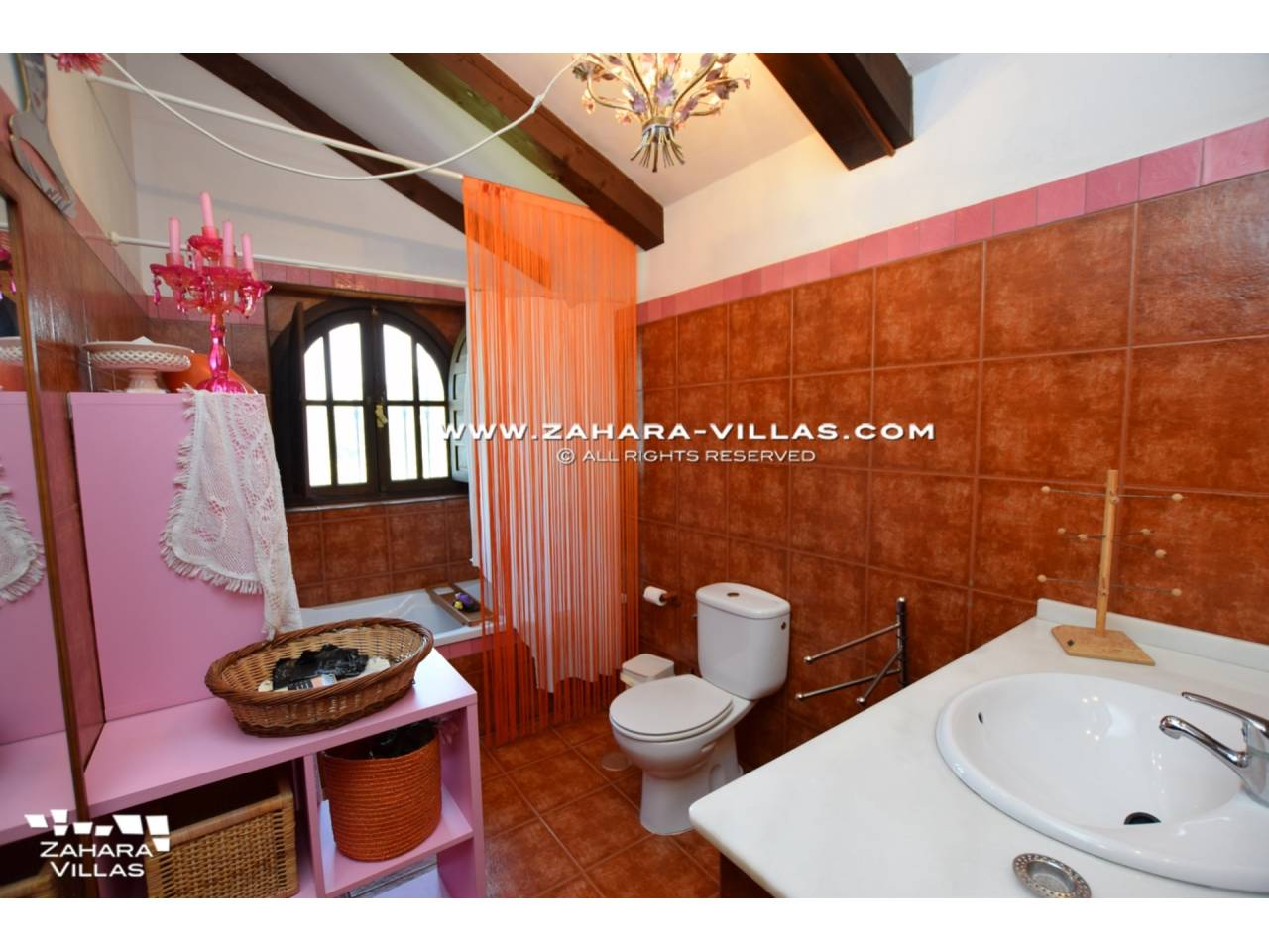 Imagen 26 de House for sale in Zahora ( Los Caños de Meca )