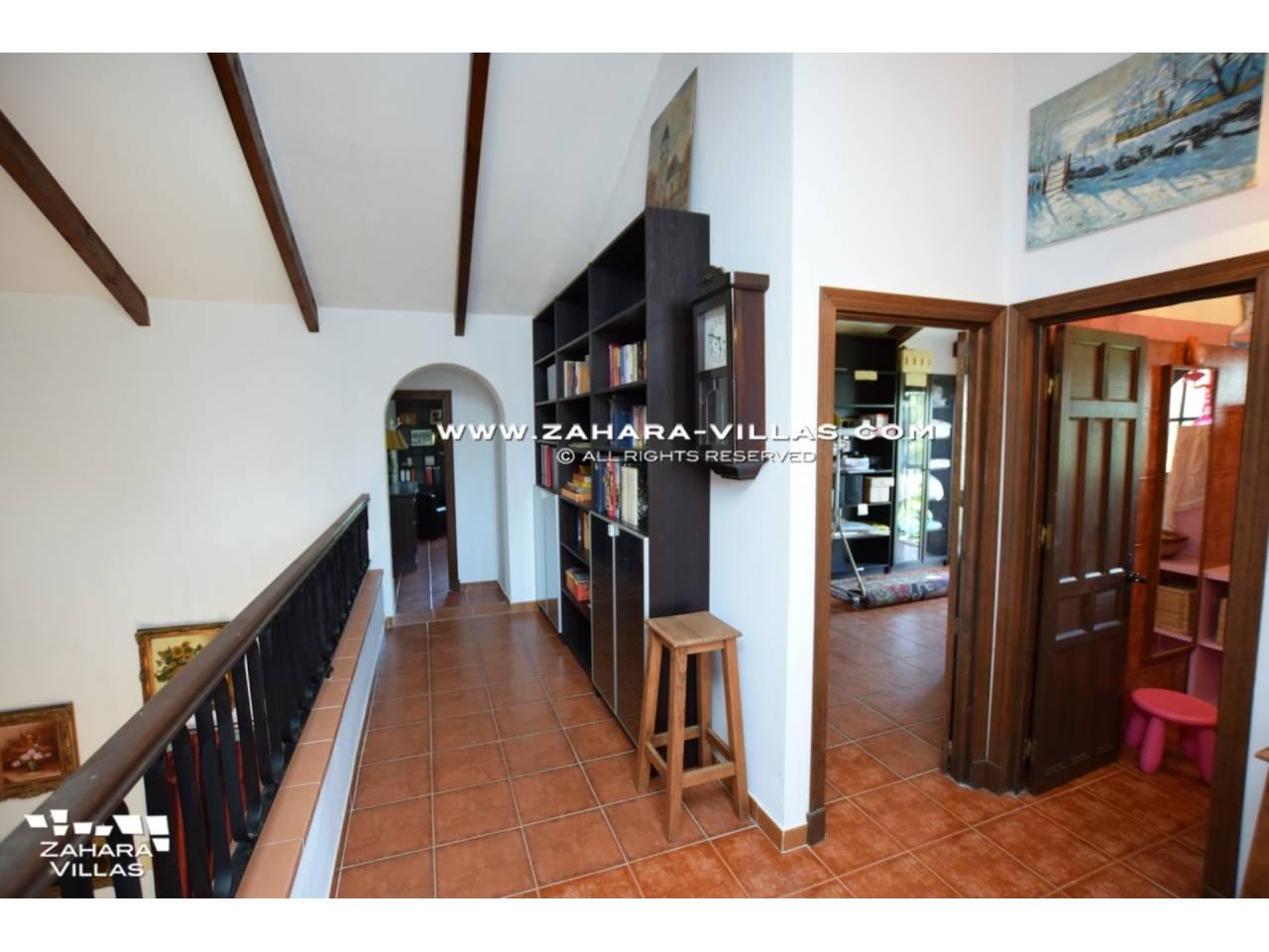 Imagen 27 de House for sale in Zahora ( Los Caños de Meca )