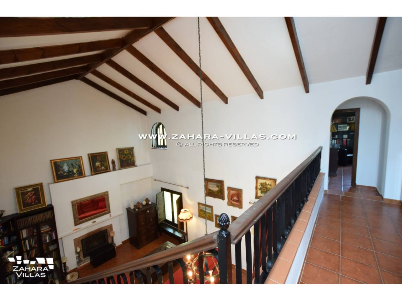 Imagen 28 de House for sale in Zahora ( Los Caños de Meca )